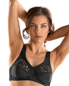 Naturana Two Section Cup Bra