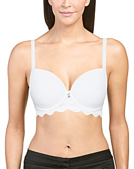 Cybele Underwired Foam Bra