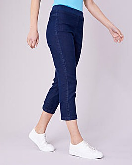 Julipa Cropped Jegging