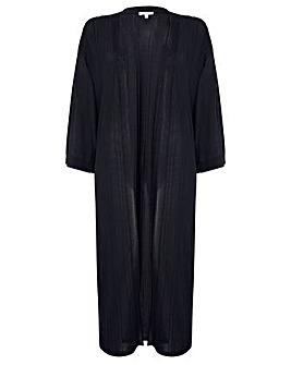 Monsoon Kaia Kimono Sleeve Cardigan