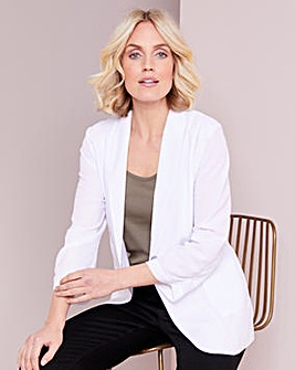 Julipa Soft Lined Jacket