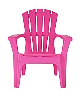 Bicadesign Maryland Chair - Pink