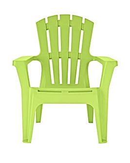 Bicadesign Maryland Chair - Green