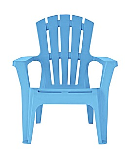 Bicadesign Maryland Chair - Blue