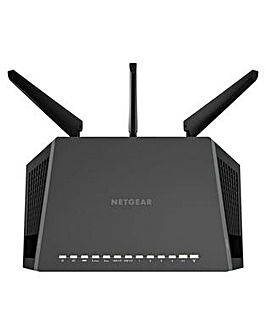 Netgear AC1900 Nighthawk Modem Router