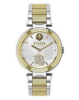Versus Versace Star Ferry Watch
