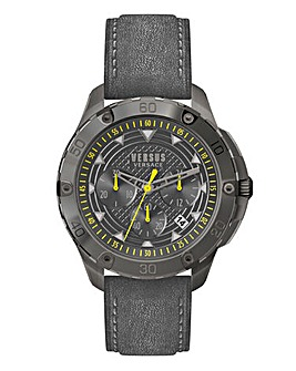 Versus Versace Mens Simons Town Watch