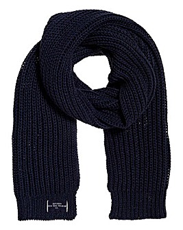 Superdry Aries Sparkle Scarf