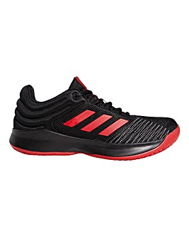 adidas Pro Spark 2018 Low Trainers