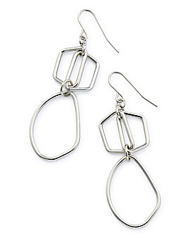 Two Drop Earrings