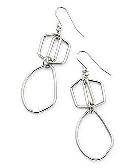 Two Drop Earrings