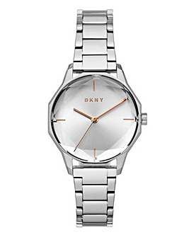 DKNY Ladies Bracelet Watch