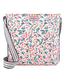 Cath Kidston Zip Messenger Bag