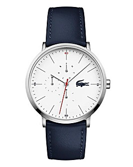 Lacoste Gents Strap Watch