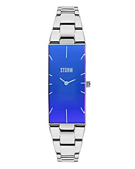 Storm Ixia lazer Blue Watch