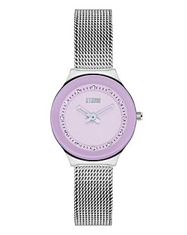 Storm Ladies Arin Lavender Watch