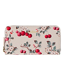 Cath Kidston Continental Wallet