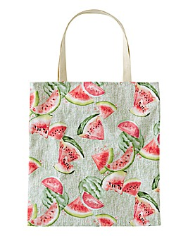Joe Browns Printed Tote Bag