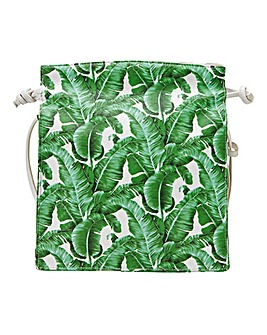 Joe Browns Palm Breezes Tote Bag