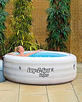 Lay-Z Spa Vegas
