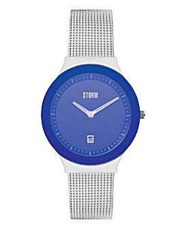Storm Mini Sotec Lazer Blue Watch