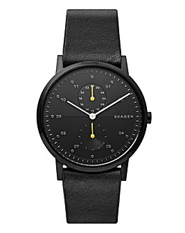 Skagen Gents Chronograph Watch