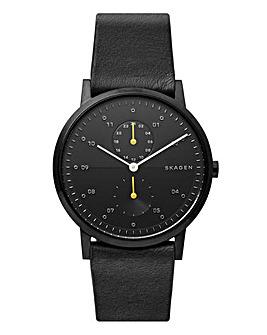 Skagen Gents Chronograph Watch