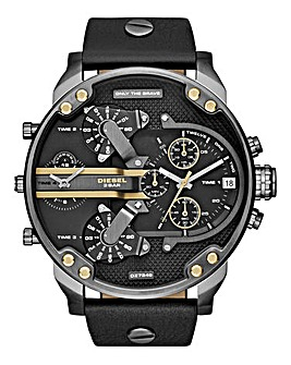 Diesel Gents Multi layer Watch