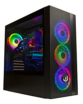 Cyberpower Intel i9 Gaming PC - 16GB RAM, 2TB HDD, 240GB SSD, RTX 2070 Super