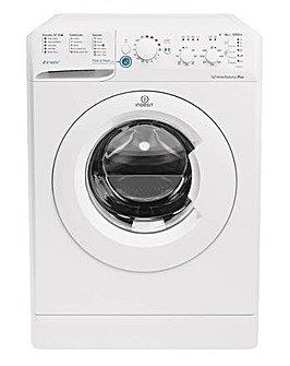 Indesit BWSC61252W 6kg Washing Machine