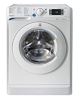 Indesit Innex BWE91484XW 9kg 1400spin Washing Machine White