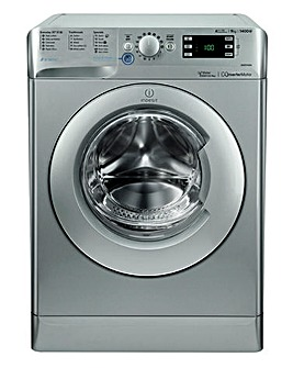 Indesit BWE91484XSUK 9kg Washing Machine