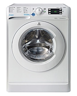 Indesit BWE101684XW 10kg Washing Machine
