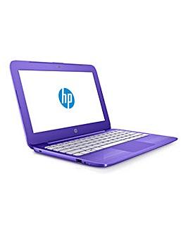 HP 11.6 STREAM CELERON 2GB WINDOWS 10