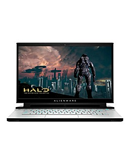 Alienware m15 R3 15.6in FHD Gaming Laptop - Intel Core i7, 16GB, 1TB, RTX2070