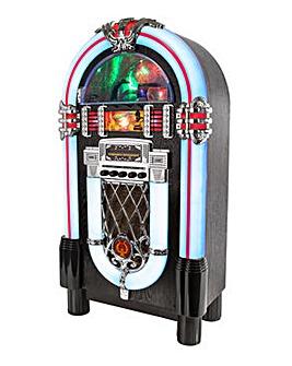 itek Full Size Bluetooth Jukebox