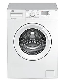 BEKO 8KG 1200rpm Washing Machine Install