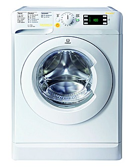 Indesit XWDE861480XW 8+6kg Washer Dryer