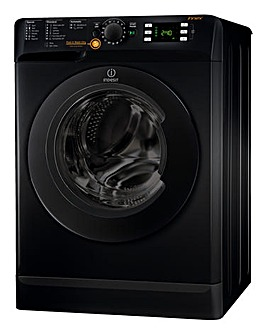 Indesit 8 + 6kg 1400RPM Washer Dryer