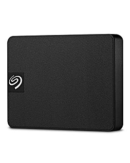 Seagate 500GB Expansion SSD