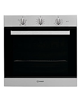 Indesit IFW6230IXUK Electric Single Oven