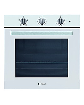 Indesit IFW6230WHUK Electric Single Oven