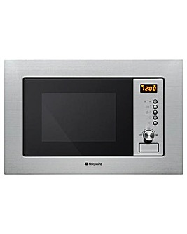 Hotpoint Built-in Microwave with Grill