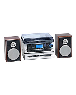 Steepletone Atlantic DAB HiFi System