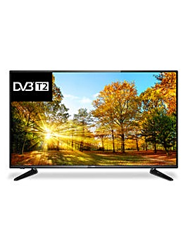 Cello C43227F T2 43 Inch Freeview HD TV