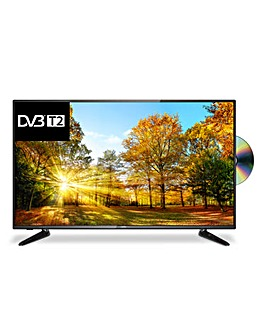 Cello 43 Inch FreeView HD DVD TV