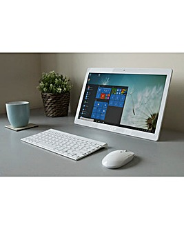 "VUE 17.3"" All-In-One Touch Desktop PC"