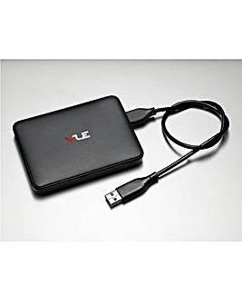 VUE External HDD 320GB