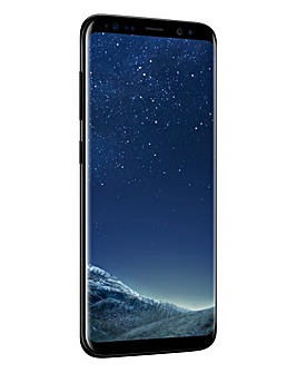 SAMSUNG S8 Plus 64gb Black