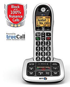 BT4600 Premium NCB Single Phone